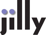 jilly logo design consultant